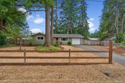 11402 Fry Ave SW, Port Orchard, WA 98367 - MLS#: 1335525