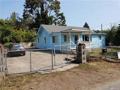 4706 S Rose St, Seattle, WA 98118 - MLS#: 1335577