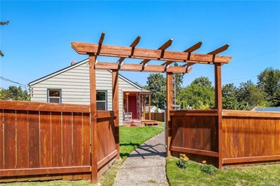 11419 70th Place S, Seattle, WA 98178 - MLS#: 1335585