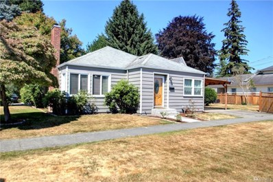 803 E Rio Vista Ave, Burlington, WA 98233 - MLS#: 1335600