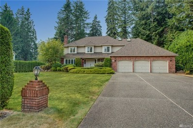 18729 222nd Wy NE, Woodinville, WA 98077 - MLS#: 1335606