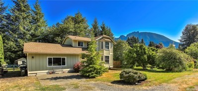 41406 SE 125 St, North Bend, WA 98045 - MLS#: 1335672