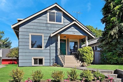7704 Mary Ave NW, Seattle, WA 98117 - MLS#: 1335715