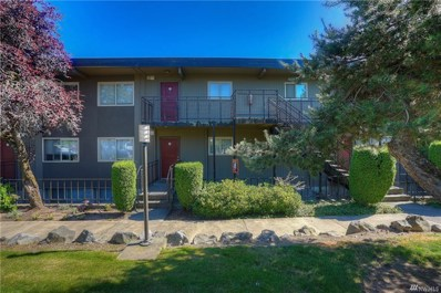 1102 S 27th St UNIT C304, Tacoma, WA 98409 - MLS#: 1335742