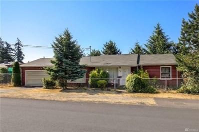720 110th St S, Tacoma, WA 98444 - MLS#: 1335757