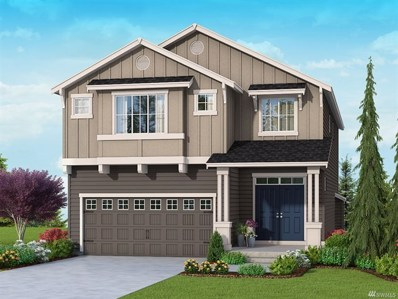 22843 SE 262nd Ct UNIT 12, Maple Valley, WA 98038 - MLS#: 1335762