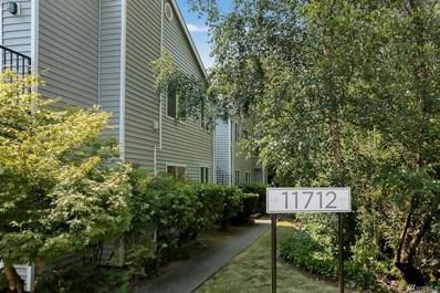 11712 Admiralty Way UNIT F, Everett, WA 98204 - MLS#: 1335774