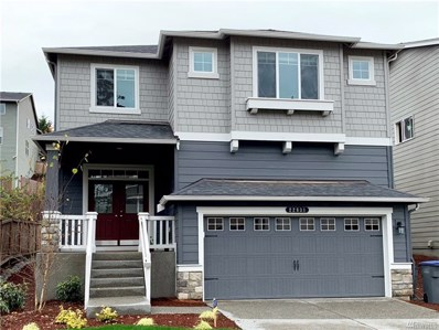 22823 SE 262nd Ct UNIT 17, Maple Valley, WA 98038 - MLS#: 1335786