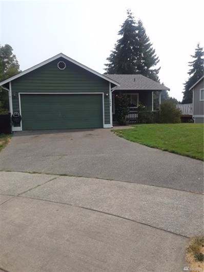 2969 37th Ave NE, Tacoma, WA 98422 - MLS#: 1335832