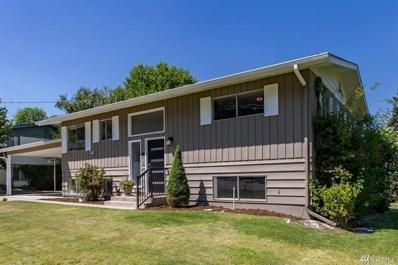 1314 Red Apple Rd, Wenatchee, WA 98801 - MLS#: 1335837