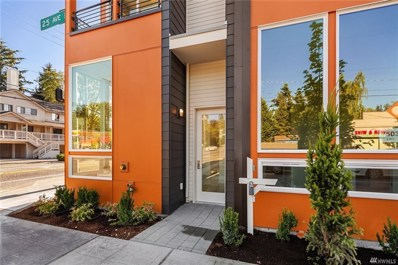 7501 25th Ave NE, Seattle, WA 98115 - MLS#: 1335872