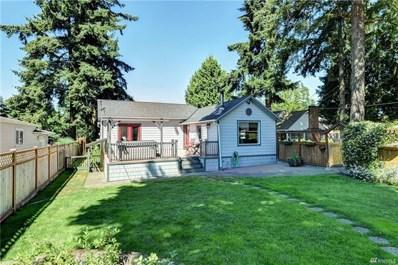 13245 1st Ave NW, Seattle, WA 98177 - MLS#: 1335878