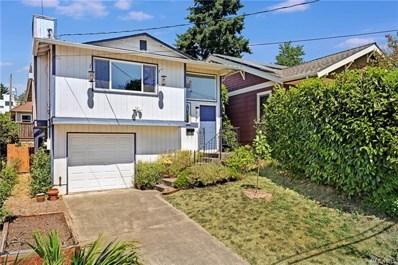 2708 S Judkins St, Seattle, WA 98144 - MLS#: 1335903