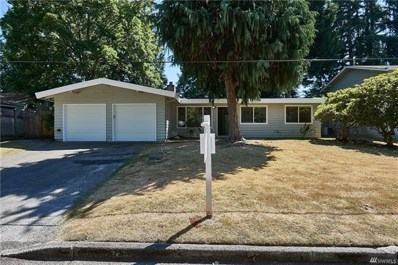 16731 NE 20th St, Bellevue, WA 98008 - MLS#: 1335938