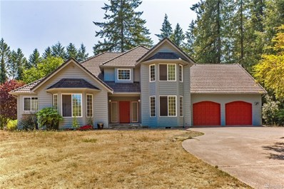 8018 112th St SW, Lakewood, WA 98498 - MLS#: 1335946
