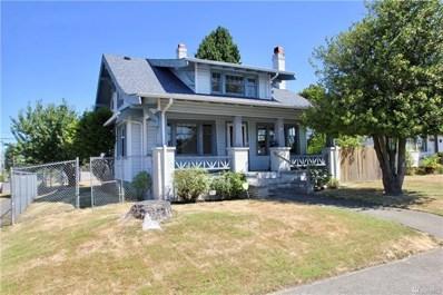 531 S 53rd St, Tacoma, WA 98408 - MLS#: 1335958