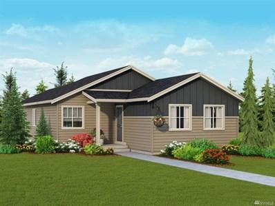 18734 105th Lane E UNIT 262, Puyallup, WA 98374 - MLS#: 1336023