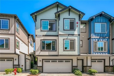10388 157th Place NE UNIT 104, Redmond, WA 98052 - MLS#: 1336095