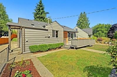 12017 71st Ave S, Seattle, WA 98178 - MLS#: 1336120