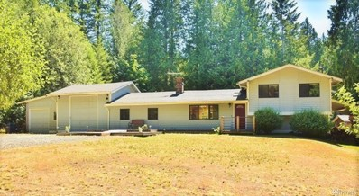 8525 Cookie Monster Lane NW, Silverdale, WA 98383 - MLS#: 1336184
