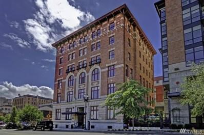 714 Market St UNIT 203, Tacoma, WA 98402 - MLS#: 1336186