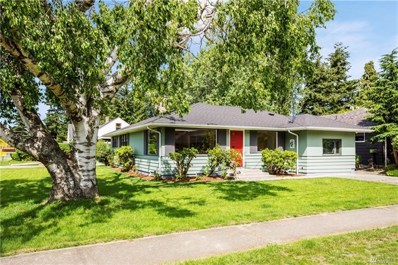 3001 Vallette St, Bellingham, WA 98225 - MLS#: 1336276