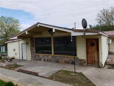 335 5th Ave S, Okanogan, WA 98840 - MLS#: 1336317