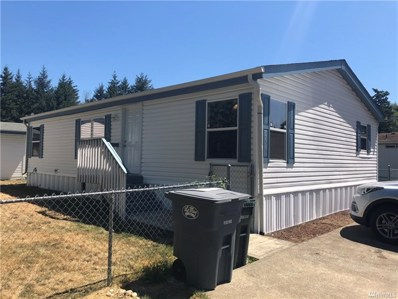 22529 91st Av Ct E UNIT 7, Graham, WA 98338 - MLS#: 1336322