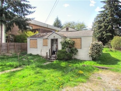 8735 1st Ave NW, Seattle, WA 98117 - MLS#: 1336375