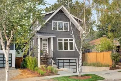 518 N 82nd St, Seattle, WA 98103 - MLS#: 1336418