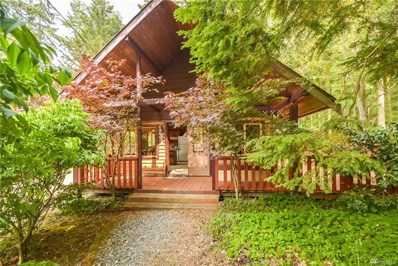 502 Ocean View Dr, Oak Harbor, WA 98277 - MLS#: 1336445