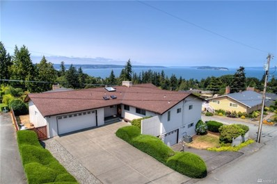 2702 Saratoga Lane, Everett, WA 98203 - MLS#: 1336504