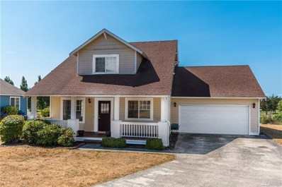 1054 SW Thornberry Dr, Oak Harbor, WA 98277 - MLS#: 1336505