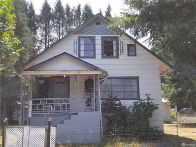 405 E WALNUT St, Shelton, WA 98584 - MLS#: 1336508