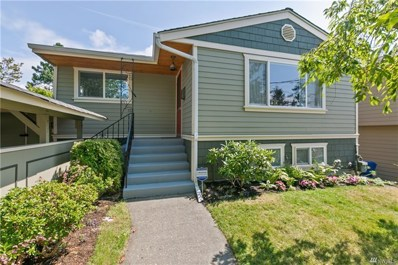 7052 Alonzo Ave NW, Seattle, WA 98117 - MLS#: 1336552