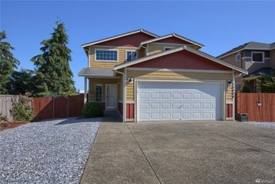 20408 5th Av Ct E, Spanaway, WA 98387 - MLS#: 1336558