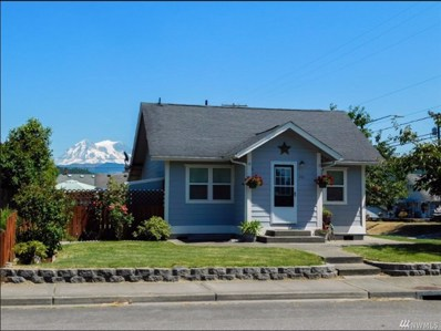 201 Orchard Ave N, Eatonville, WA 98328 - MLS#: 1336599