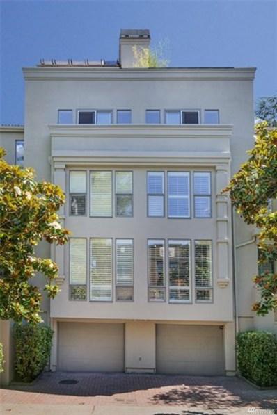 726 Belmont Place E, Seattle, WA 98102 - MLS#: 1336607