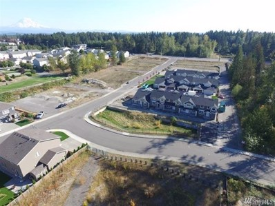 8337 175th St E UNIT Lot43, Puyallup, WA 98375 - MLS#: 1336648