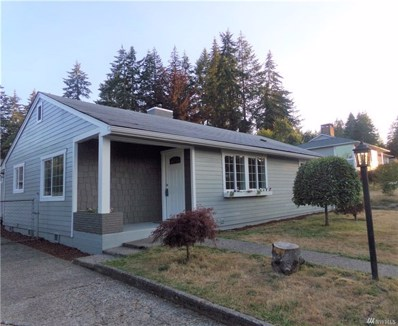 1211 Turner Ave, Shelton, WA 98584 - MLS#: 1336657