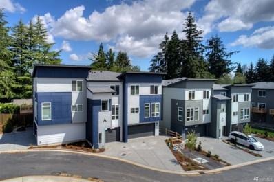 16201 Meadow (G3) Rd UNIT 17, Lynnwood, WA 98087 - MLS#: 1336709