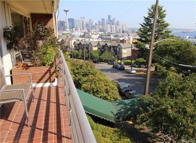 530 W Olympic Place UNIT 306, Seattle, WA 98119 - MLS#: 1336738