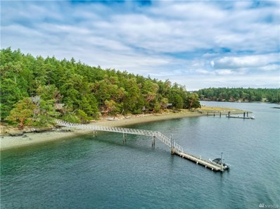 45 Driftwood Shores, Henry Island, WA 98250 - MLS#: 1336784