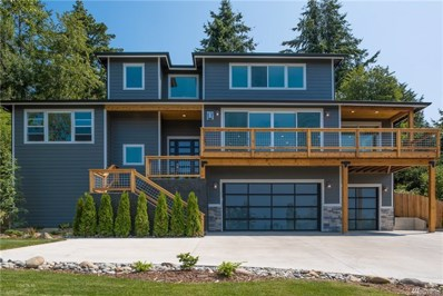 1225 34th St, Bellingham, WA 98229 - MLS#: 1336850