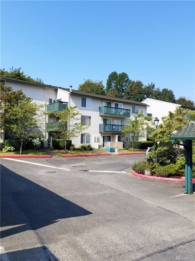 17431 Ambaum Blvd S UNIT D13, Burien, WA 98148 - MLS#: 1336879