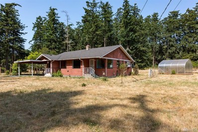 259 Fort Casey Rd, Coupeville, WA 98239 - MLS#: 1336881