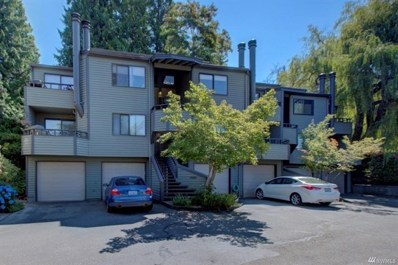7012 116th Ave NE UNIT B, Kirkland, WA 98033 - MLS#: 1336920