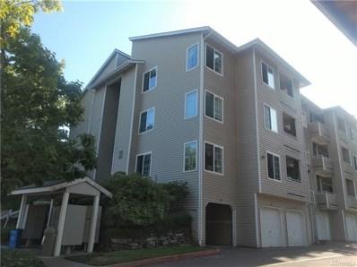 801 Rainier Ave N UNIT D318, Renton, WA 98057 - MLS#: 1336931