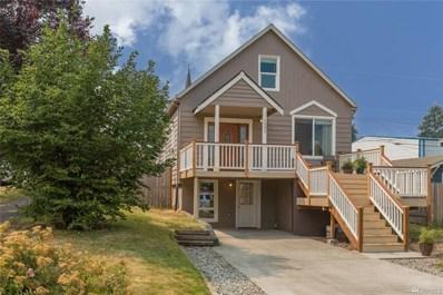 1532 Maple St, Everett, WA 98201 - MLS#: 1336942