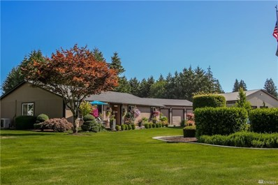 9006 173rd Ave SW, Rochester, WA 98579 - MLS#: 1336945